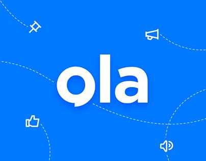 Ola Messenger