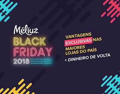 Black Friday Méliuz