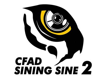 Sining Sine 2 Logo Animation