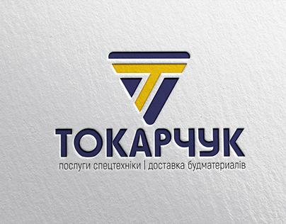 Logo TOKARCIUK