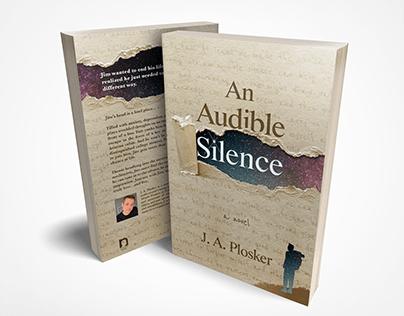 An Audible Silence Book Cover