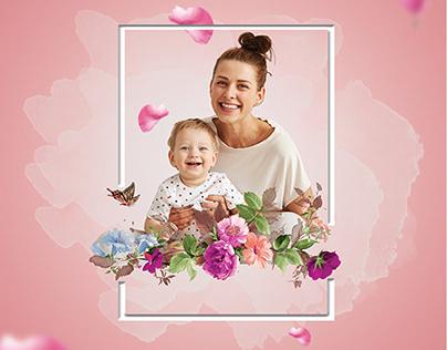 Dia das Mães - Grupo Flávio Pires