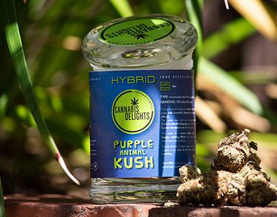 Cannabis Delights