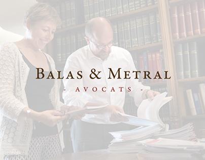 Balas & Metral