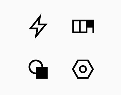 2016~2018: Pictogram