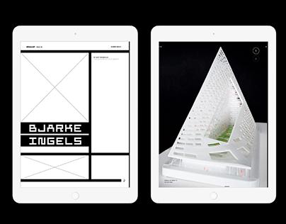 Whitewall Digital Magazine