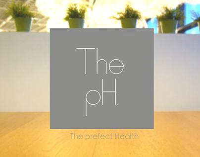 The pH