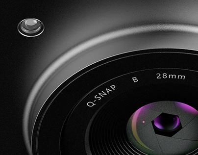 Q-SNAP 趣味相机