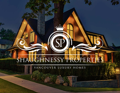 Shaugnessy Properties Homepage Redesign