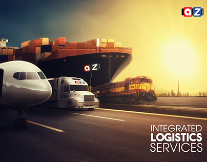 AZ Logistic Dubai