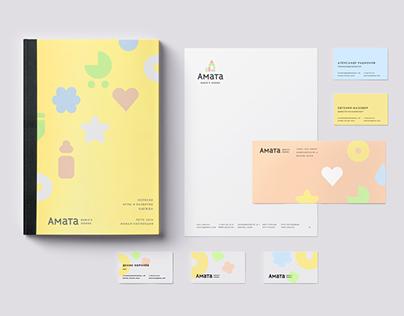 Amata | Babies Goods