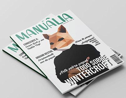 Revista Manualia