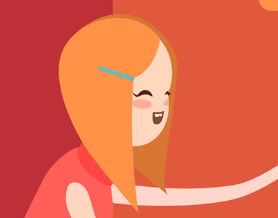 2D illustrations