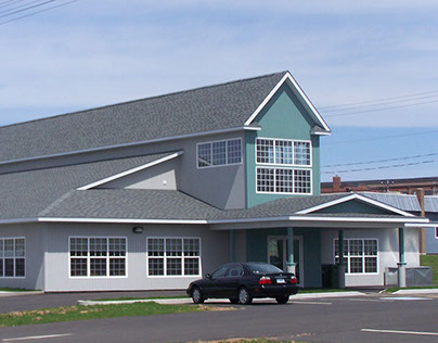 Bridge Adult Service Center