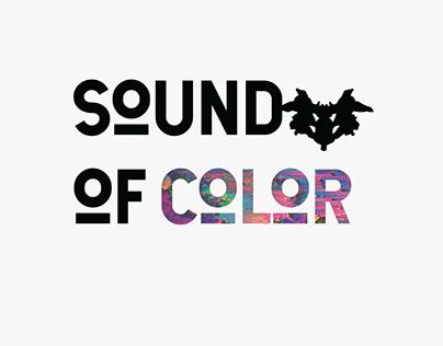 SOUND OF COLOR E.6