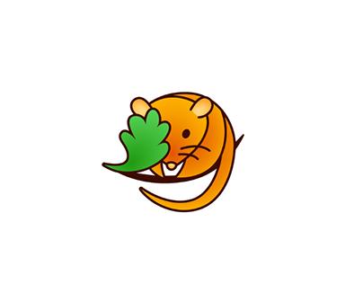 Dormouse logo