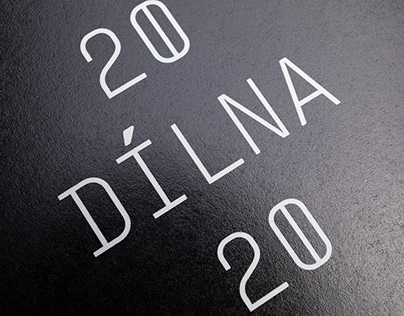 Dílna 2020