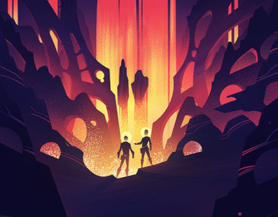 Space Park: Fusion Falls