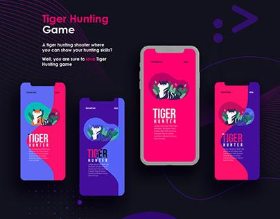 Tiger Hunting Game