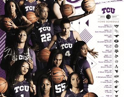 2016-17 Basketball Posters