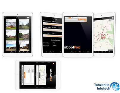 AbbotFox Property App