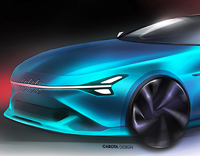 Lectron Brand Car