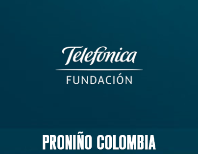 FUNDACIÓN TELEFÓNICA PRONIÑO