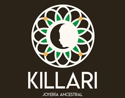 Marca Artesanías Killari