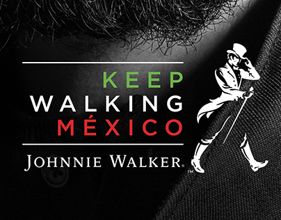 Campaña institucional Johnnie Walker 2017