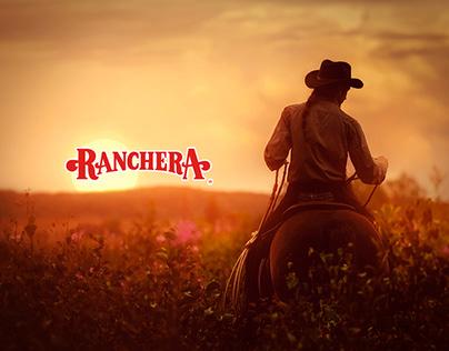 Branding - Ranchera 2021