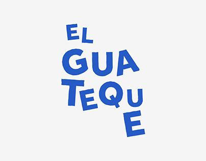 Póster El Guateque.