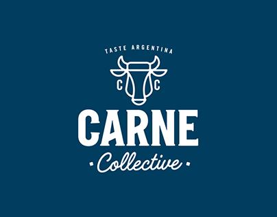 Carne Collective Logo Animation