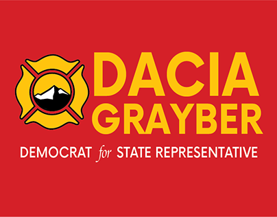 Dacia Grayber for Oregon House District 35