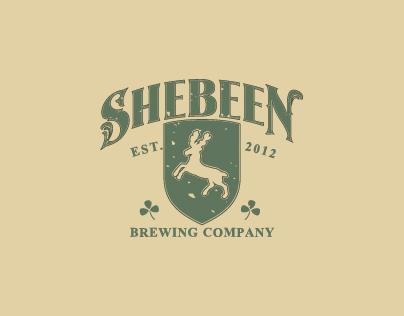 Shebeen Beer Can