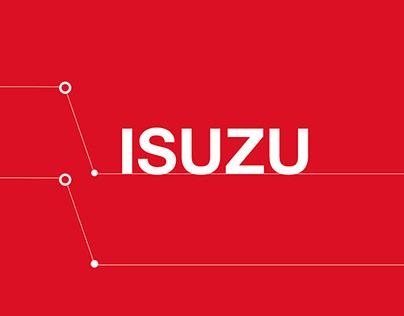 Isuzu, ideas