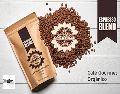 Proyecto Cafe Peruano herval