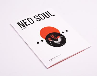 Neo Soul Magazine