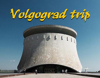 Volgograd trip