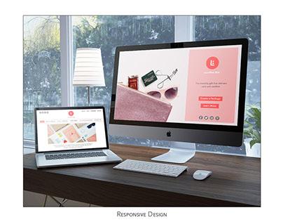 Ladybug: UX Design