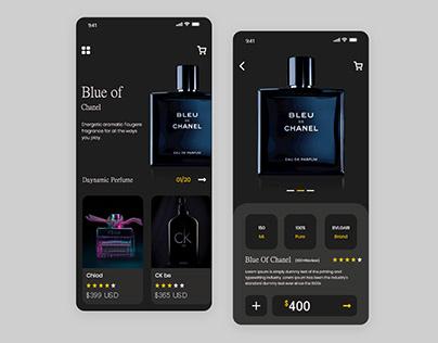 Best Perfume App