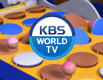 KBS World TV - Channel Branding