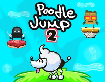 Poodle Jump 2