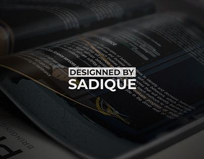 Multipage Booklet
