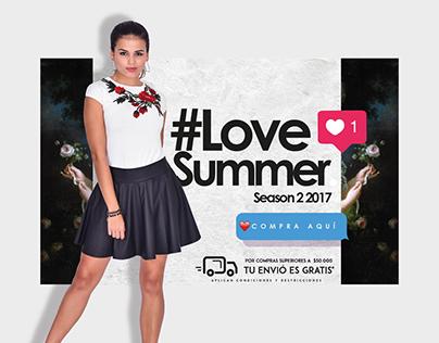 #lovesummer syg store