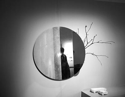 La Rifflesione del Design / Milan Design Week '17