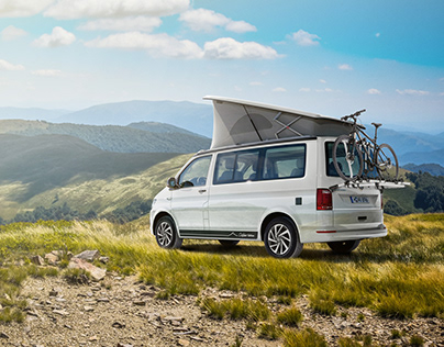 VW California Outdoor