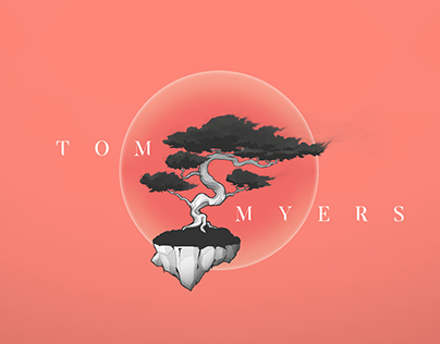 Tom Myers Debut EP