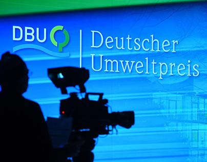 Deutscher Umweltpreis 2016