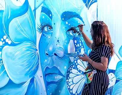 Stir Creativity / Ginestesia by Sofia Castellanos