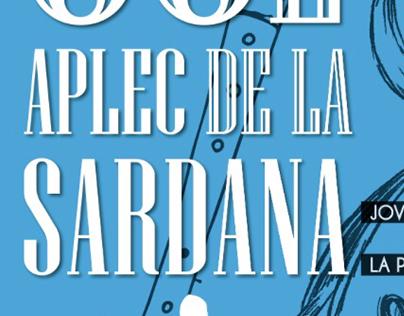 Aplec de la Sardana Calella '16